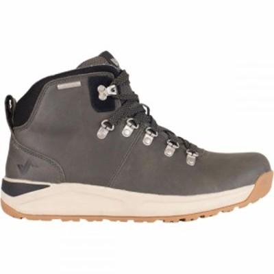 フォーセイク Forsake メンズ ブーツ シューズ・靴 Wilson Boot Grey/Black