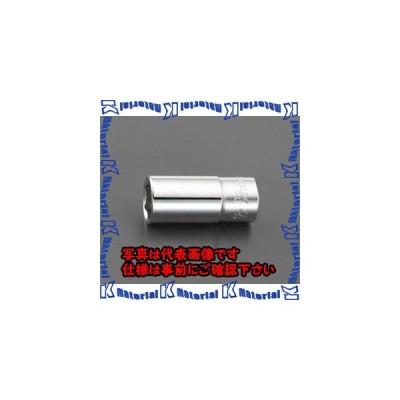 【代引不可】【個人宅配送不可】ESCO(エスコ) セミディープソケット EA618BG-104 [ESC119881]
