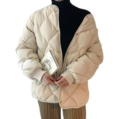 ジャケット コート レディース キルティングジャケット ダウンジャケット 中綿ジャケット キルティングアウター アウター ラ(s2012251494)