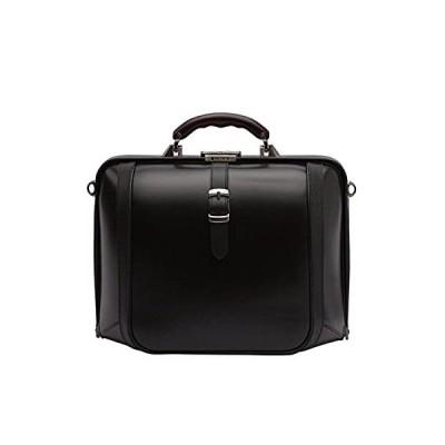 [アートフィアー] ダレスバッグ ニューダレス タッチ2 ワイド 豊岡鞄 合成皮革 メンズ DS3-TO2 ブラック F3