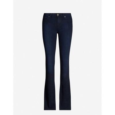 ペイジ PAIGE レディース ジーンズ・デニム ブーツカット ボトムス・パンツ Manhattan high rise bootcut jeans LANA