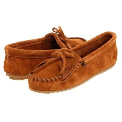 ユニセックス 靴 革靴 ローファー Kilty Suede Moc