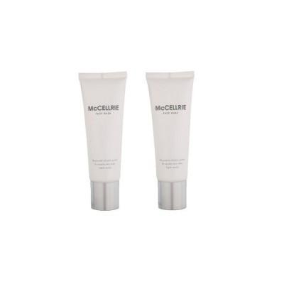 マクセリー洗顔フォーム 120g 2個セット マッコイ 化粧品 美容・コスメ・香水・スキンケア・洗顔料・洗顔フォーム