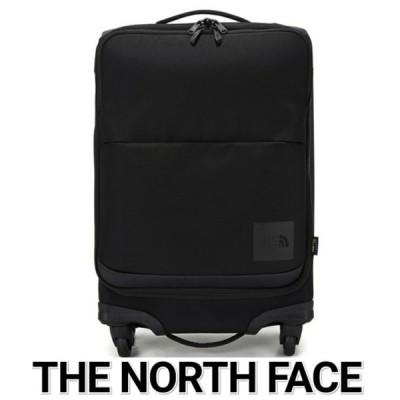 ノースフェイス THE NORTH FACE スーツケース キャリーバッグ 黒 メンズ レディース NN2AL71A