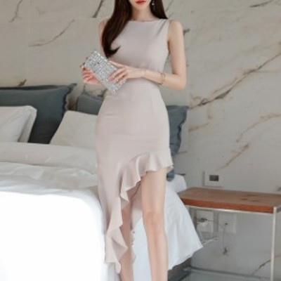 ワンピースドレス ロングドレス パーティードレス ドレス マキシ ミニドレス ショートドレス サマードレス リゾートドレス スリーブレス