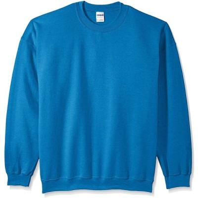 Gildan SWEATER メンズ US サイズ: 4L カラー: ブルー