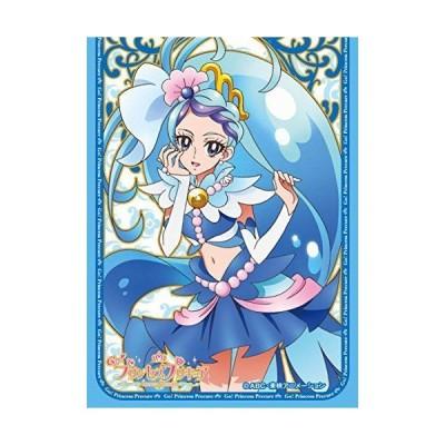 キャラクタースリーブ GO!プリンセスプリキュア キュアマーメイド (EN-02)