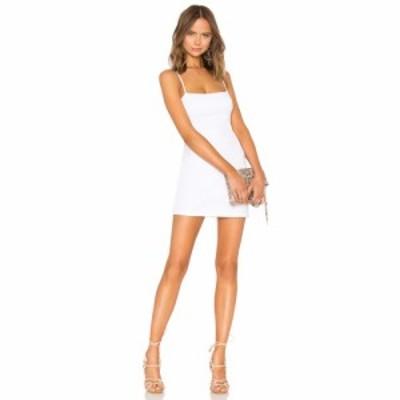 スサナ モナコ Susana Monaco レディース ワンピース ワンピース・ドレス Thin Strap Mini Dress Sugar