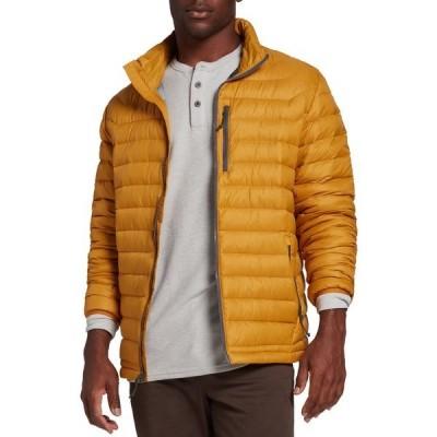 アルパインデザイン ジャケット&ブルゾン アウター メンズ Alpine Design Men's Sequoia Ridge Down Jacket Hazelnut