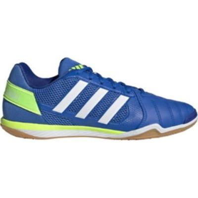 アディダス フットサルシューズ(グローリーブルー/フットウェアホワイト/チームロイヤルブルー・26.0cm) adidas TOP SALA BOOTS ADJ-FV2551-260 【返品種別A】