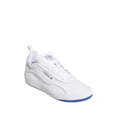 アディダス メンズ スニーカー シューズ Liberty Cup Sneaker FTWWHT/ROY