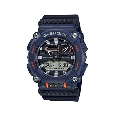 [カシオ] 腕時計 ジーショック GA-900-2AJF メンズ ブルー