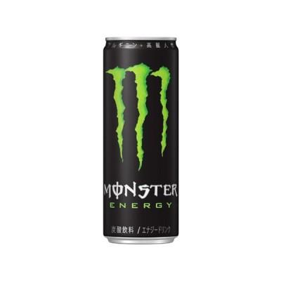 ケース販売 モンスター ドリンク 炭酸飲料 エナジードリンク 箱買い 栄養 アサヒ 缶ジュース エナジー 24本入り
