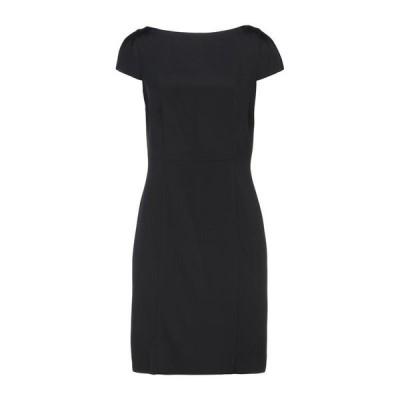 BLUMARINE チューブドレス  レディースファッション  ドレス、ブライダル  パーティドレス ブラック