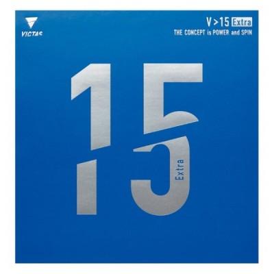 V>15 Extra エキストラ|VICTAS(ヴィクタス)