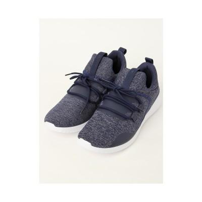 Sneakers Selection スカイクッシュカジュアル/スニーカー(カレッジネイビー/ホワイト) カレッジネイビー/ホワイト
