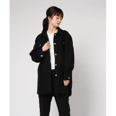 archives / CPOシャツジャケット WOMEN ジャケット/アウター > ミリタリージャケット