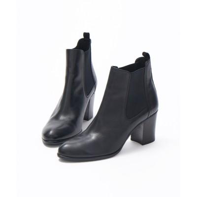 ABAHOUSE PICHE / 【スノーソール使用】サイドゴアブーツ WOMEN シューズ > ブーツ
