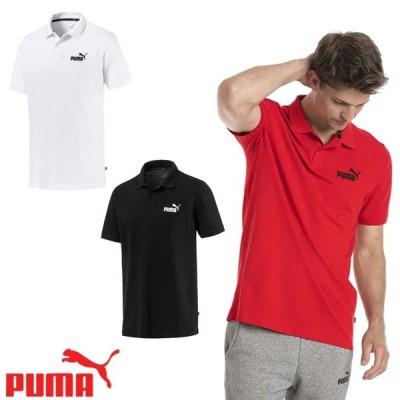 プーマ PUMA ESS ポロシャツ SS Polo メンズ 半袖 851759