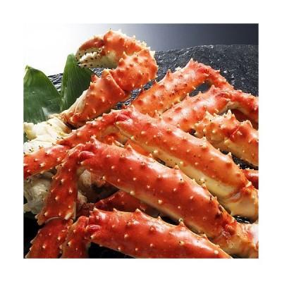 (ロシア産) 極太 タラバガニ足 4kg 5L かに カニ 蟹 タラバガニ ギフト