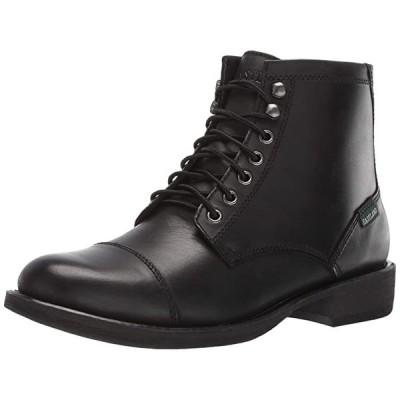 Eastland メンズ ハイ Fidelity ファッション ブーツ, ブラック, 9 W US(海外取寄せ品)