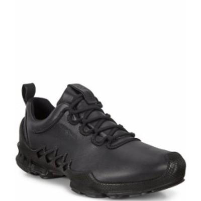 エコー レディース スニーカー シューズ Women's BIOM AEX Sneakers Black