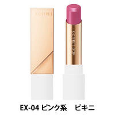 カネボウ化粧品【数量限定】COFFRET DOR(コフレドール)スキンシンクロルージュ EX-04(ビキニ) Kanebo(カネボウ)