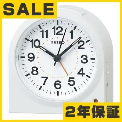 目覚まし時計 アナログ SEIKO セイコー クォーツ時計 アナログ スタンダード KR894W
