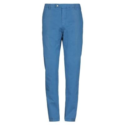 ベルウィッチ BERWICH パンツ ブルー 54 コットン 96% / ポリウレタン 4% パンツ