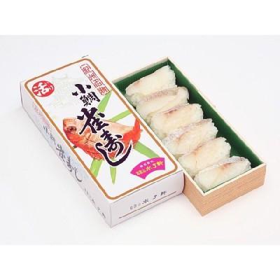 小鯛雀寿司(6個入り)