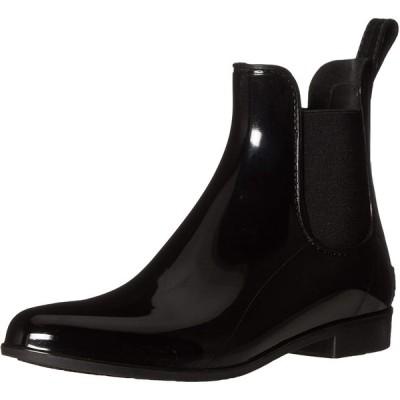 Sam Edelman レディース ティンスリーレインブーツ US サイズ: 7 カラー: ブラック
