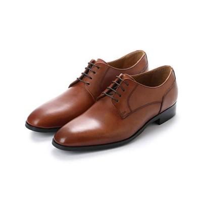 [フェローズ] ビジネスシューズ プレーントゥ 革靴 本革 紳士靴 メンズ オックスフォード ドレスシューズ FE-002: