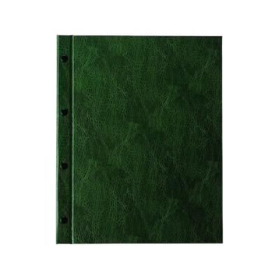 メニューブック HB-201 グリーン えいむ CD:608699