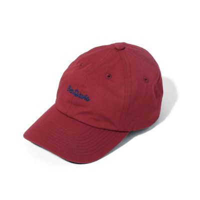 BENCH AT THE GREENE / 《BEN DAVIS》THE ORIGINAL LOW CAP MEN 帽子 > キャップ
