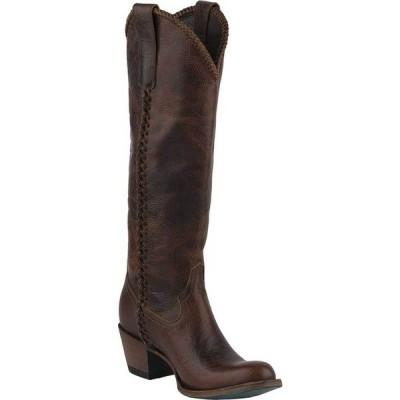 レーンブーツ レディース ブーツ・レインブーツ シューズ Plain Jane Cowgirl Boot