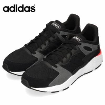 adidas アディダス メンズ 靴 EF1053 スニーカー ADICHAOS アディカオス レトロランニングスタイル ブラック