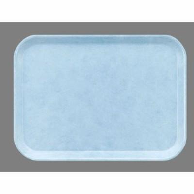 スリーライン ノンスリップ ストロング 長角トレイ STN3041 ブルー ETL3706