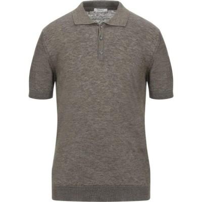 クロスリー CROSSLEY メンズ ニット・セーター トップス sweater Military green