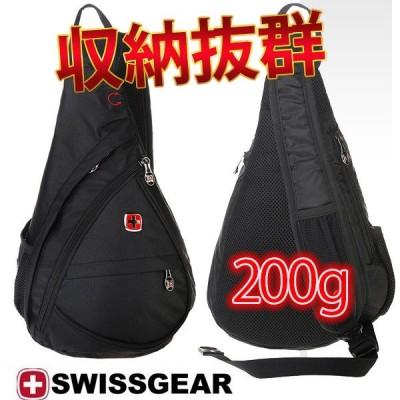 SWISSGEAR スイスギア カメラバッグ ワンショルダーバッグ ボディバッグ 4way アウトドアー リュック ウェンガー WENGER 送料無料