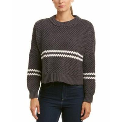 ファッション トップス Planet Sweater O/S