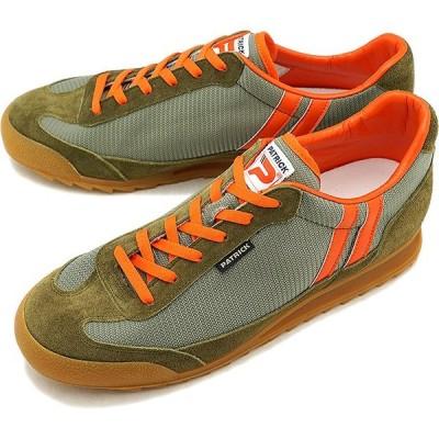 返品送料無料 パトリック スニーカー PATRICK メンズ レディース 靴 ブロンクス KKI