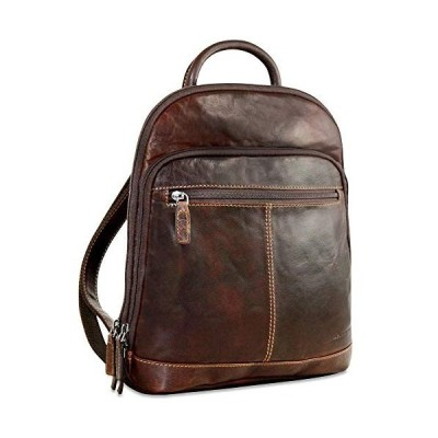 Jack Georges Voyager 7835, Brown, One Size並行輸入品