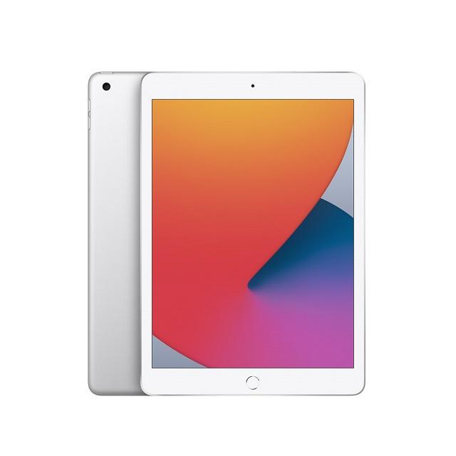 Apple 第八代 iPad 10.2 吋 32G WiFi 銀色 (MYLA2TA/A)