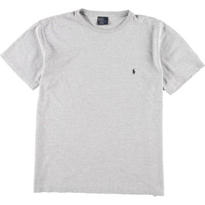 ラルフローレン Ralph Lauren POLO by Ralph Lauren ワンポイントロゴTシャツ メンズL /eaa148559