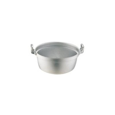 イケダ エレテック アルミ 料理鍋 30cm