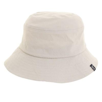HUITIEME帽子ROUND HAT HU18S898SST021 GRYグレー