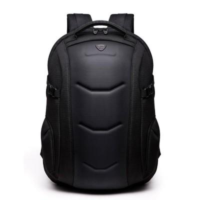 [OZK] ビジネス USBポート搭載 リュックサック オリジナルデザイン 通勤/通学/登山/アウトドア バッグパック 男女兼用 防水/大容量