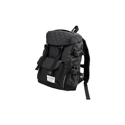 ロッソスタイルラボ(Rosso StyleLab) RossoStyleLab ROT−907 2WAYシートバッグ兼用リュック BLACK FREE