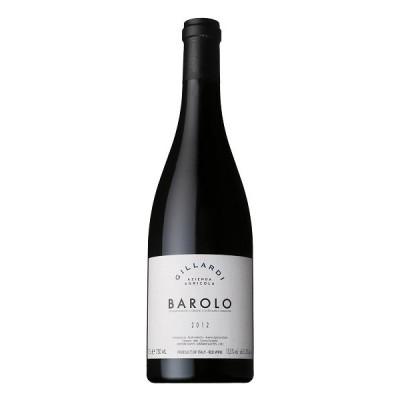 【ジッラルディ】 バローロ [2012]  赤 750ml BAROLO