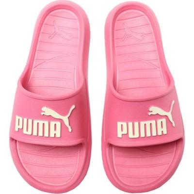 プーマ Puma メンズ サンダル シューズ・靴 divecat v2 slides Pink